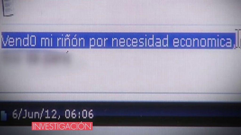 En Espaa Ofrecen Un Rin Sano Por 8000 Euros El
