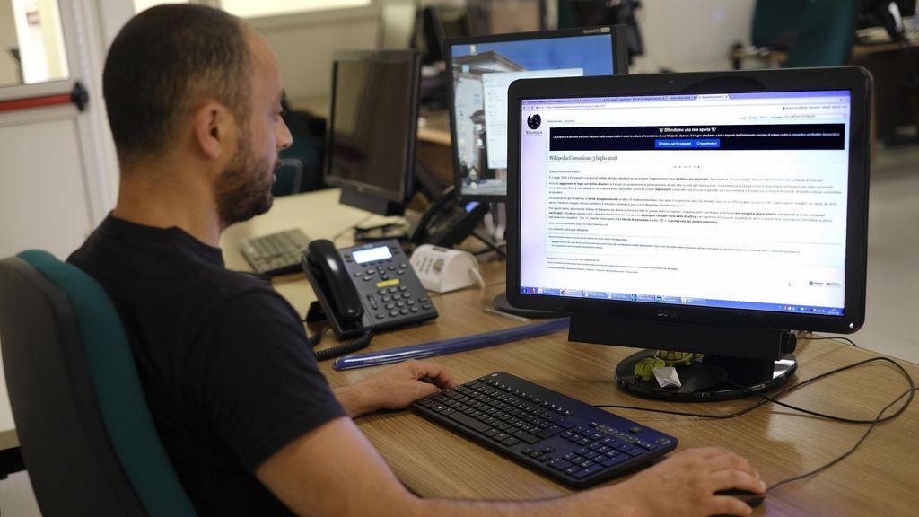 La Eurocámara tumba la normativa sobre derechos de autor a la que se oponía por Wikipedia