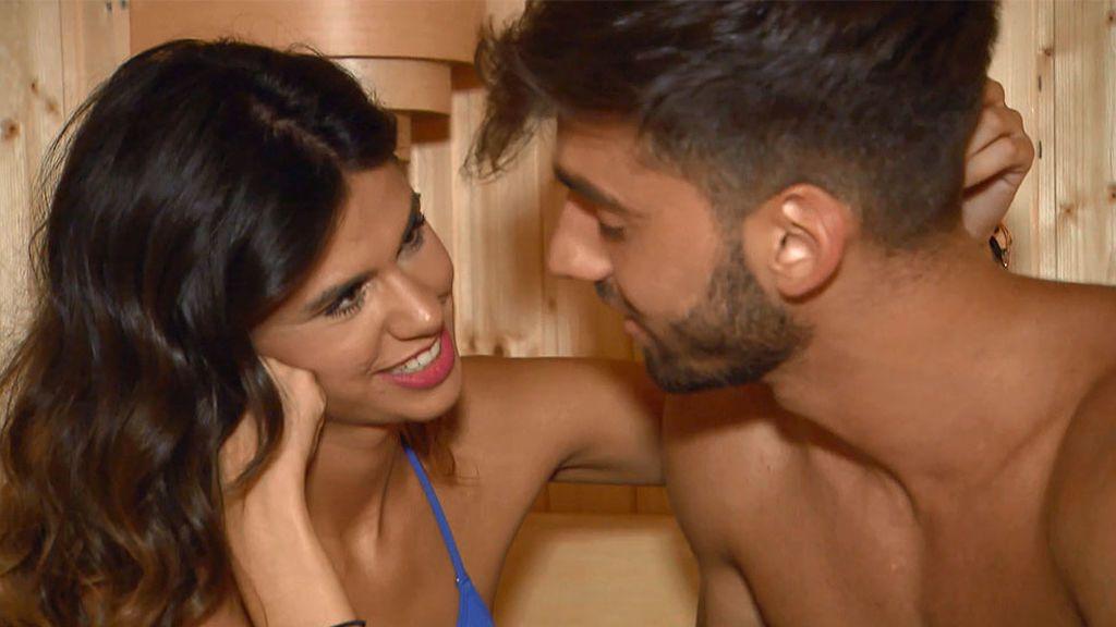 ¿Por qué Marina no ha besado a Alonso en su cita sin cámaras? 🤔