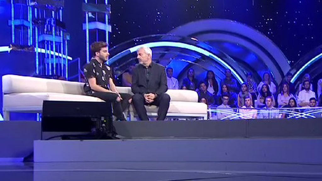 'Volverte a ver' regresa a Telecinco con una noche llena de reencuentros