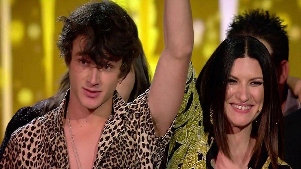 Pol Granch gana 'Factor X' 2018