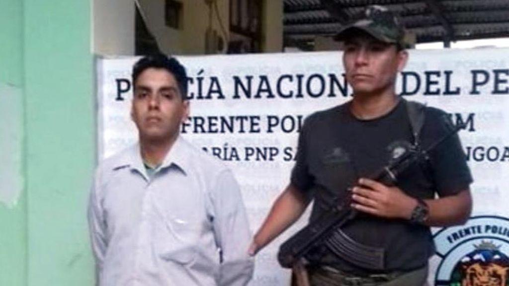 Una menor guipuzcoana estuvo a punto de caer en las redes de la secta peruana que captó a Patricia Aguilar