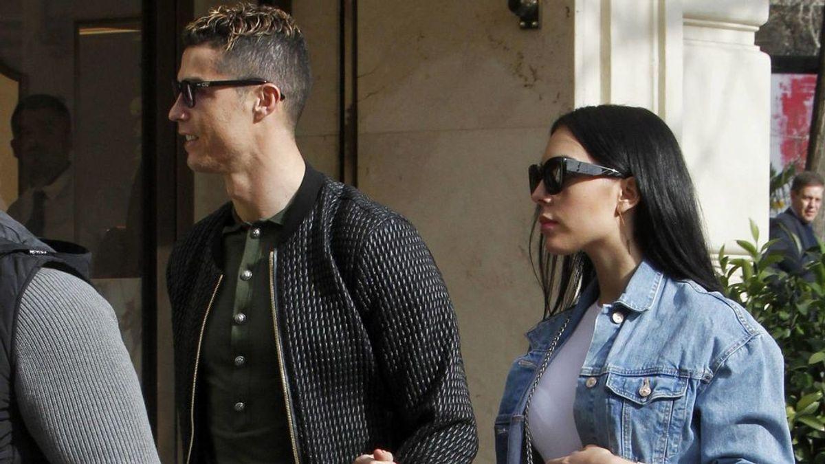 Cristiano negocia con Facebook hacer un 'reality' sobre su vida al estilo de 'Las Kardashian'