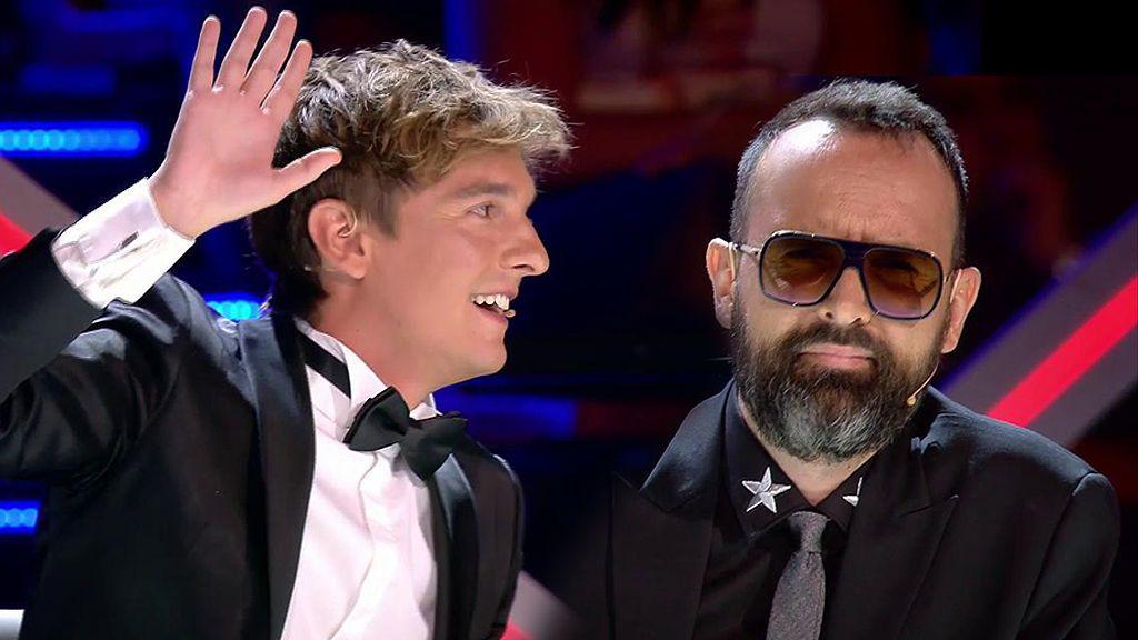 ¡Vuelan los cuchillos entre Risto y Xavi Martínez! La guerra abierta por sus finalistas enfrenta a los jueces