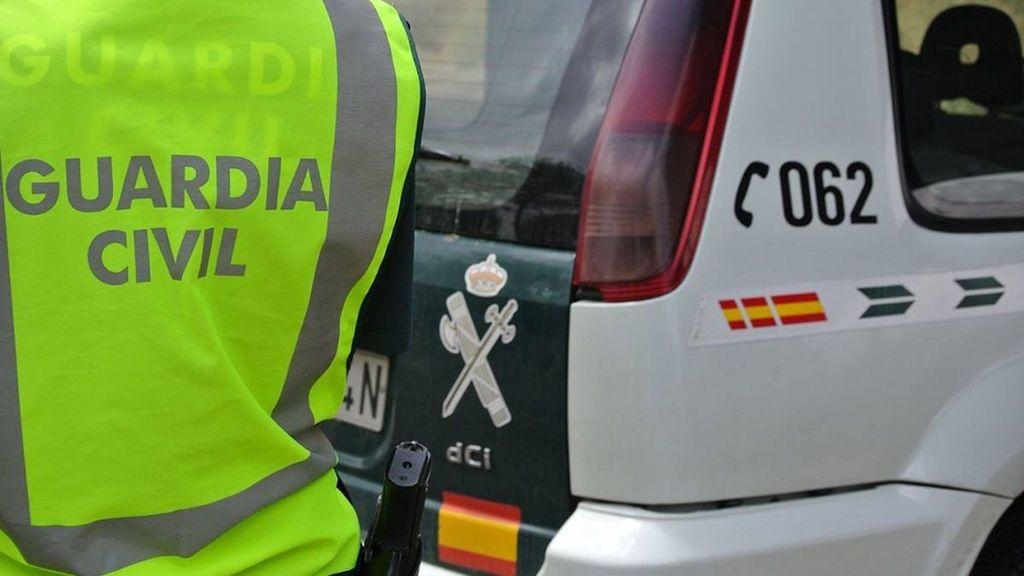 Detienen a un hombre en el aeropuerto de Málaga cuando intentaba llevarse a sus hijos menores a Irlanda