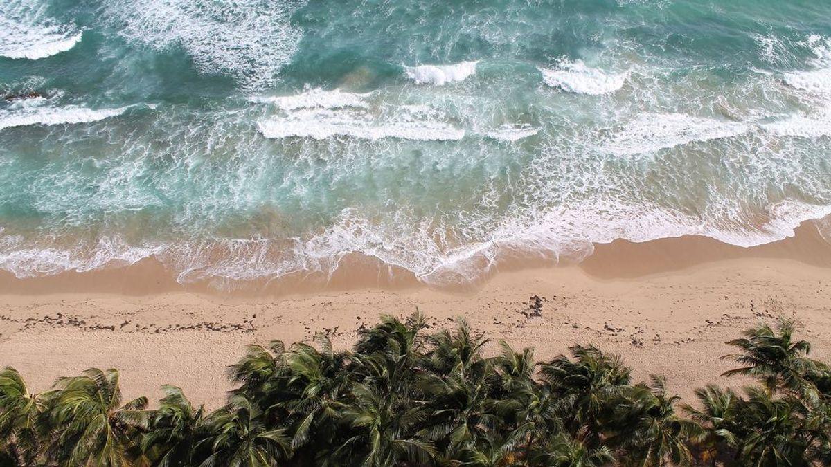 La Isla Bonita en Callejeros Viajeros: Puerto Rico