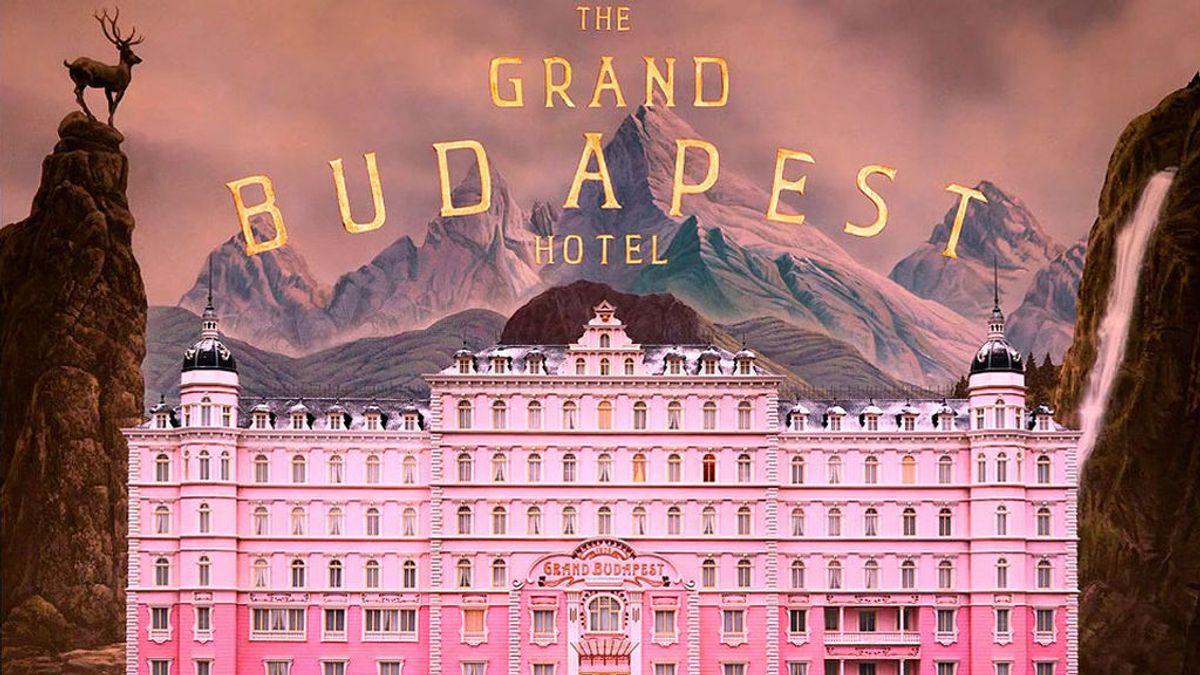 15 cosas curiosas que te sorprenderán de 'El Gran Hotel Budapest'