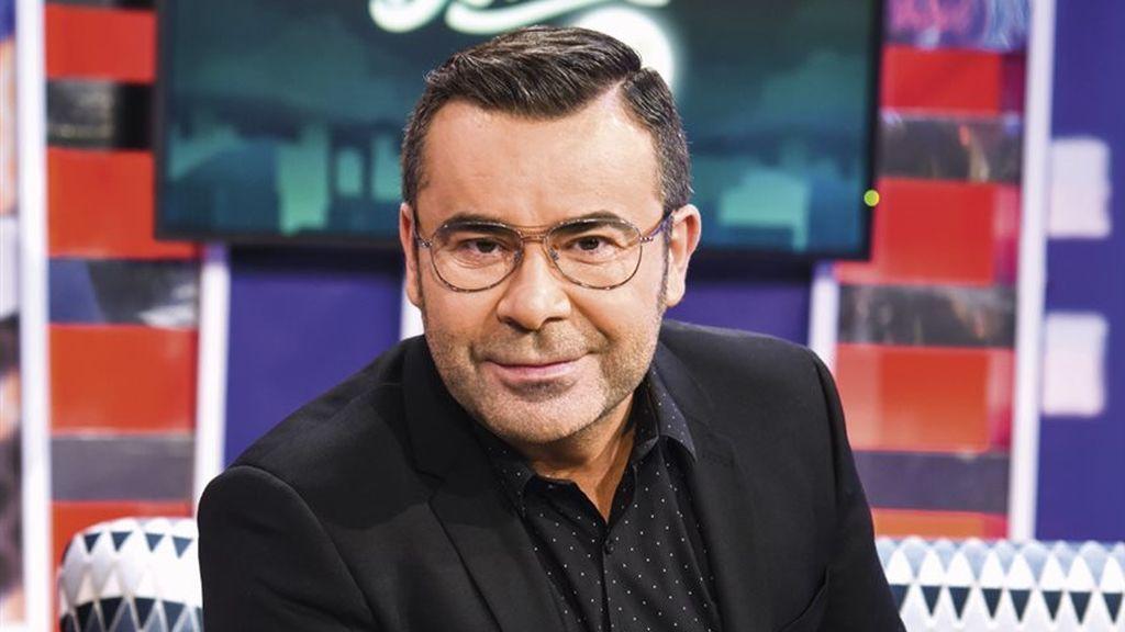 Jorge Javier Vázquez conducirá la próxima edición de 'Gran Hermano VIP'