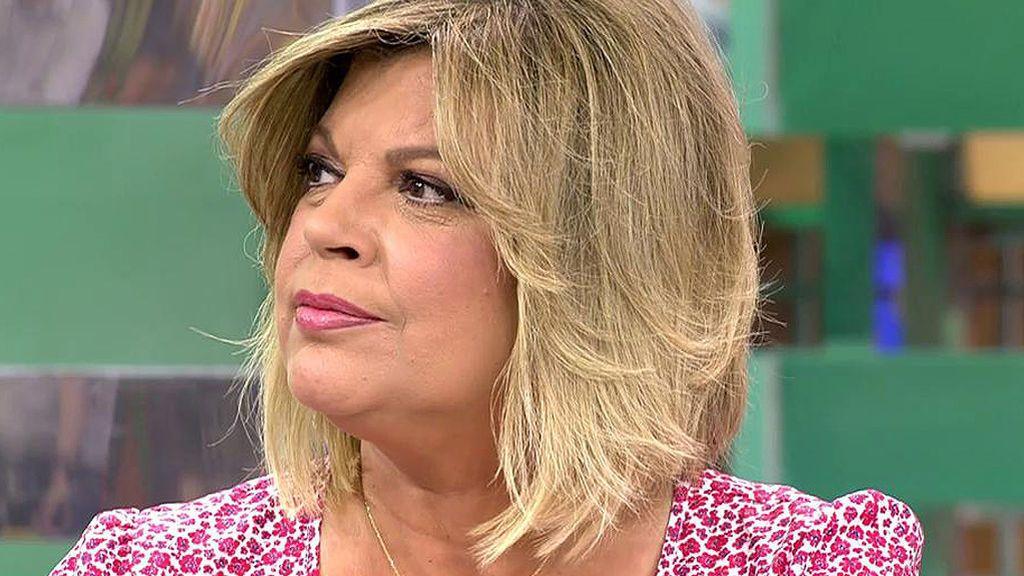 Terelu Campos vuelve a tener cáncer