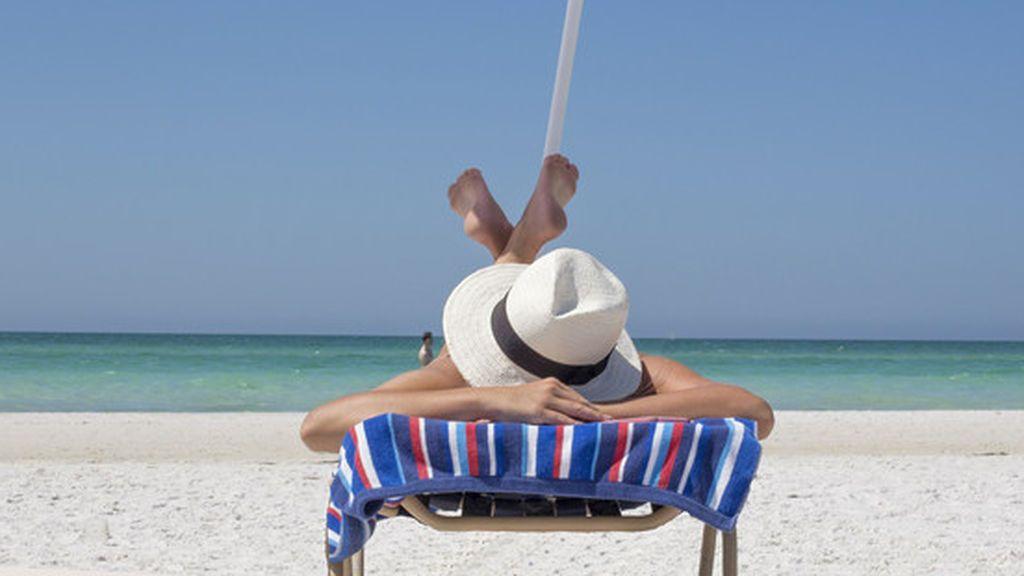 No es necesario aplicar crema media hora antes de tomar el sol