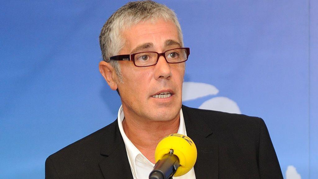 Daniel Anido, nuevo director de Informativos de la Cadena SER.