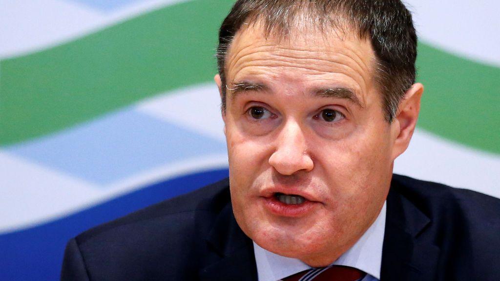 """El director de Frontex: """"Si me preguntan cuál es mi mayor preocupación ahora, diría que es España"""""""