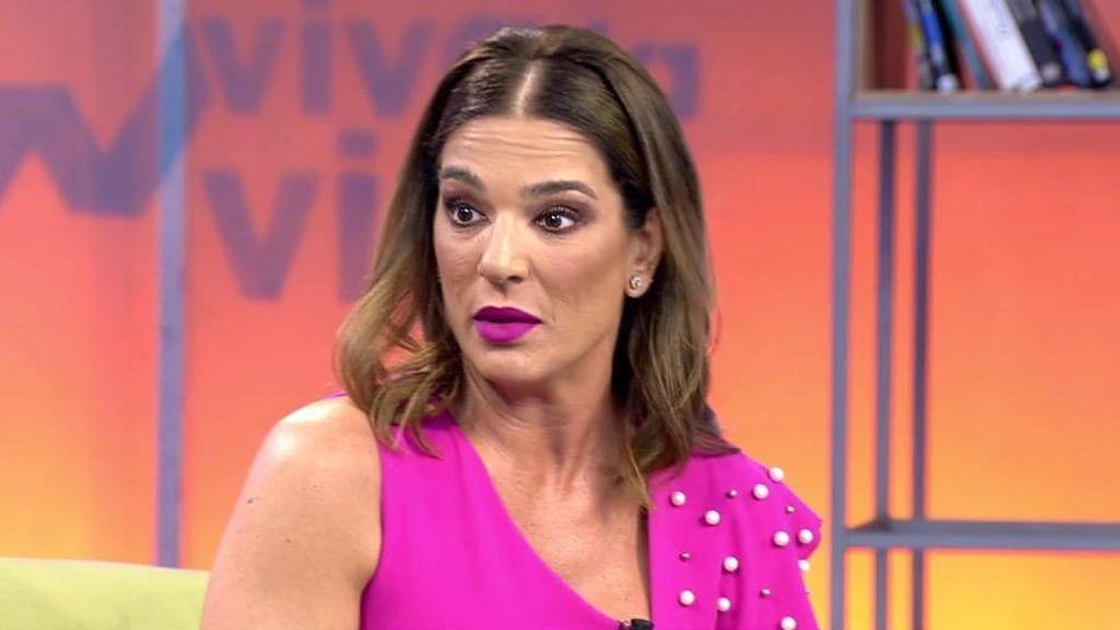 """Raquel Bollo aclara los rumores que hablan de su """"mal momento económico"""""""