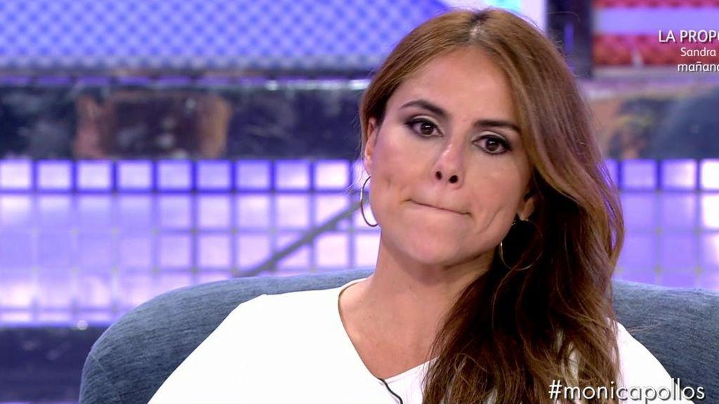"""Mónica Hoyos explota contra Lydia Lozano: """"Eres una sinvergüenza. Me das mucha pena"""""""