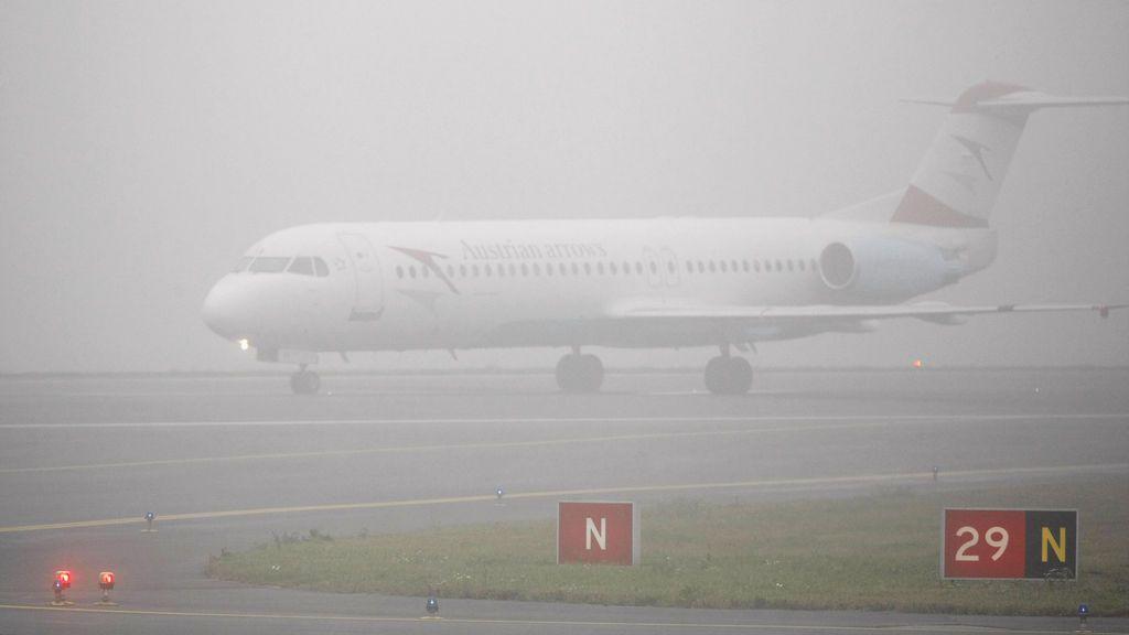 Una fuga tóxica obliga a evacuar el aeropuerto de Varsovia