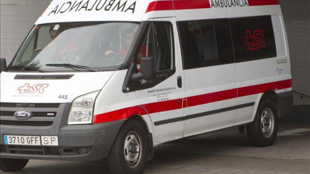 Muere un hombre de 73 años al ser atropellado por su propia furgoneta en Tortosa