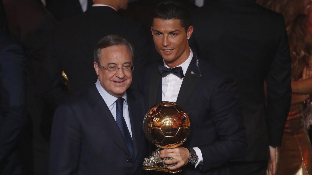 La negociación entre Cristiano Ronaldo, la Juventus y el Real Madrid, minuto a minuto