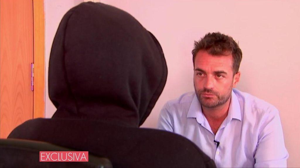 """Habla una compañera de prisión de Rosa Peral: """"Es prepotente y fría"""""""