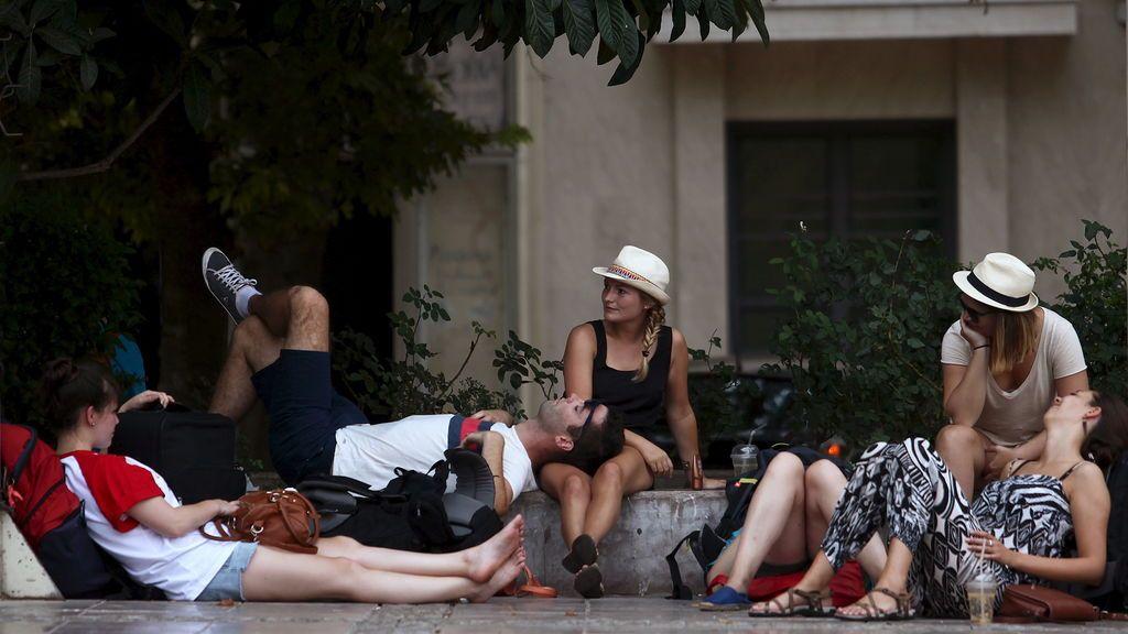 El Ministerio de Sanidad decreta el nivel 2 de riesgo por calor: te decimos dónde van a sufrirlo más
