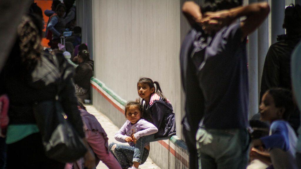 EEUU admite que solo habrá reunido a la mitad de los menores inmigrantes antes de la fecha límite