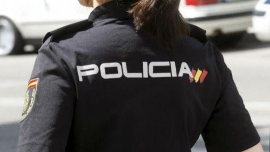 Hackean con un vídeo porno una pantalla de publicidad de la calle Preciados de Madrid