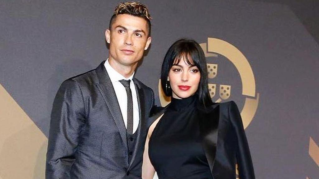 Las imágenes más hot de Georgina y Ronaldo durante sus vacaciones con Cristiano Jr