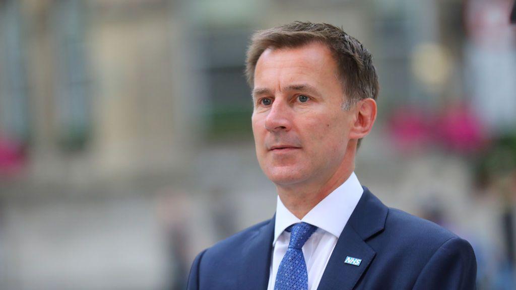 Un antiguo detractor del 'brexit', el elegido por May para sustituir a Boris Johnson