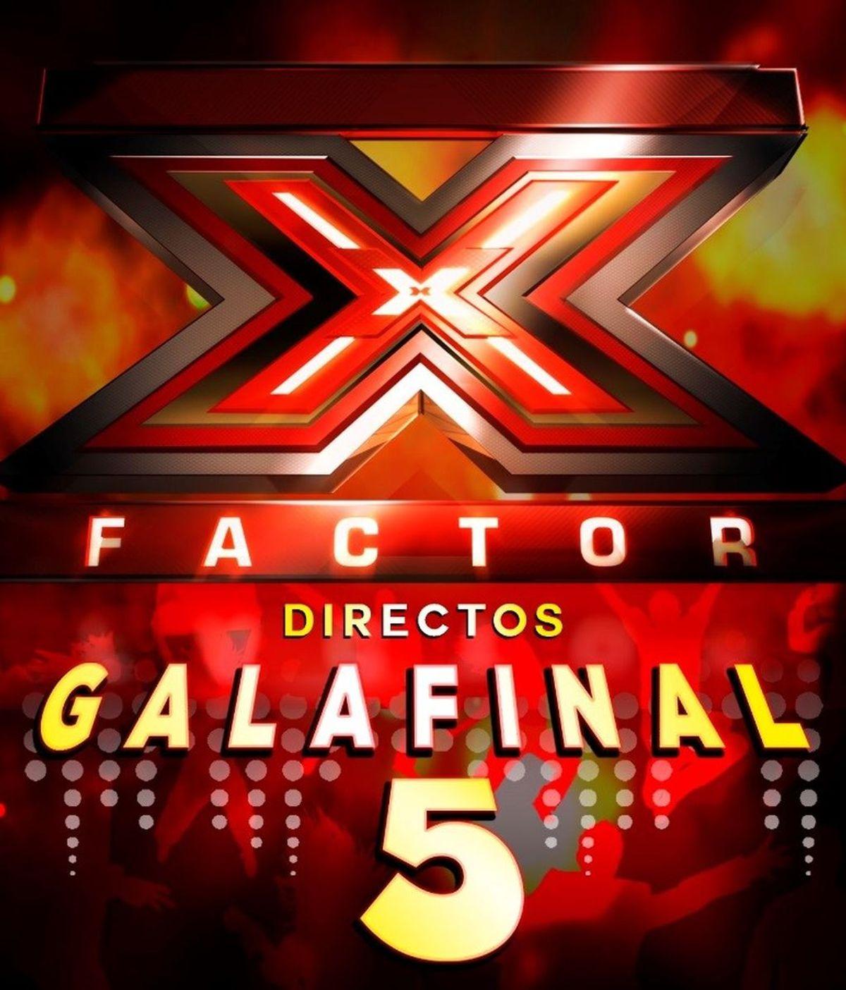 Ya están disponibles en todas las plataformas digitales los temas de la final en directo de 'Factor X'