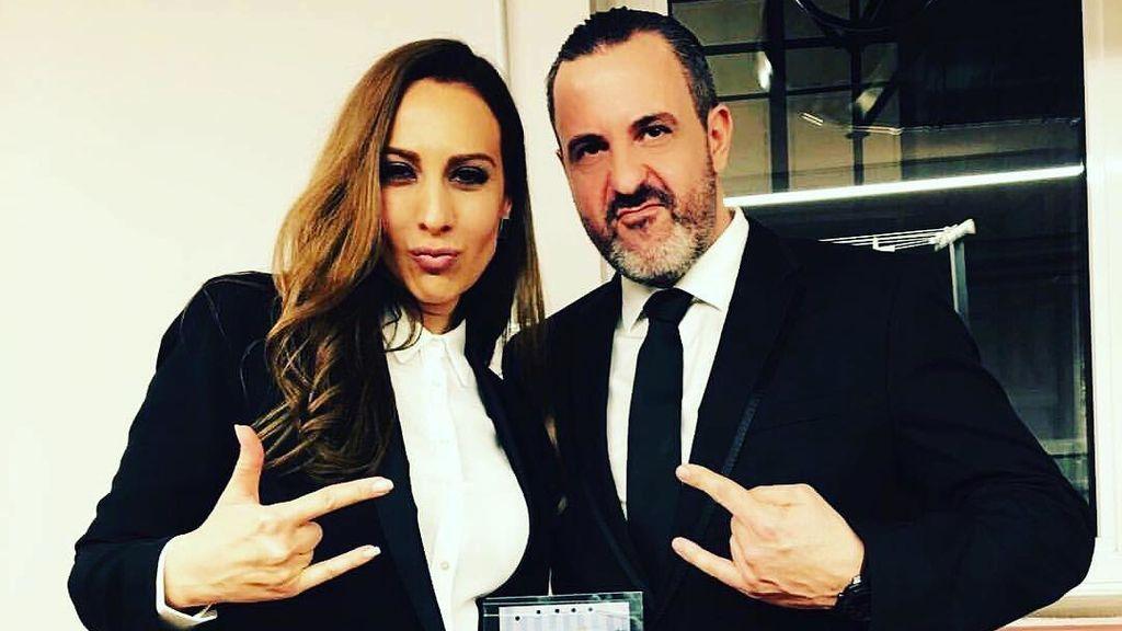 Mónica Naranjo y Óscar Tarruella se separan: Los detalles de sus 15 años de relación