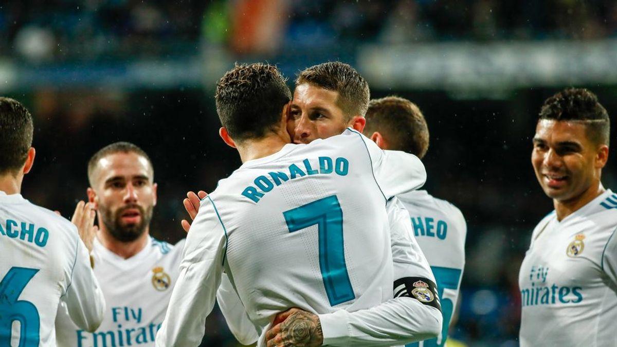 Los mensajes del madridismo a Cristiano Ronaldo tras su marcha a la Juventus