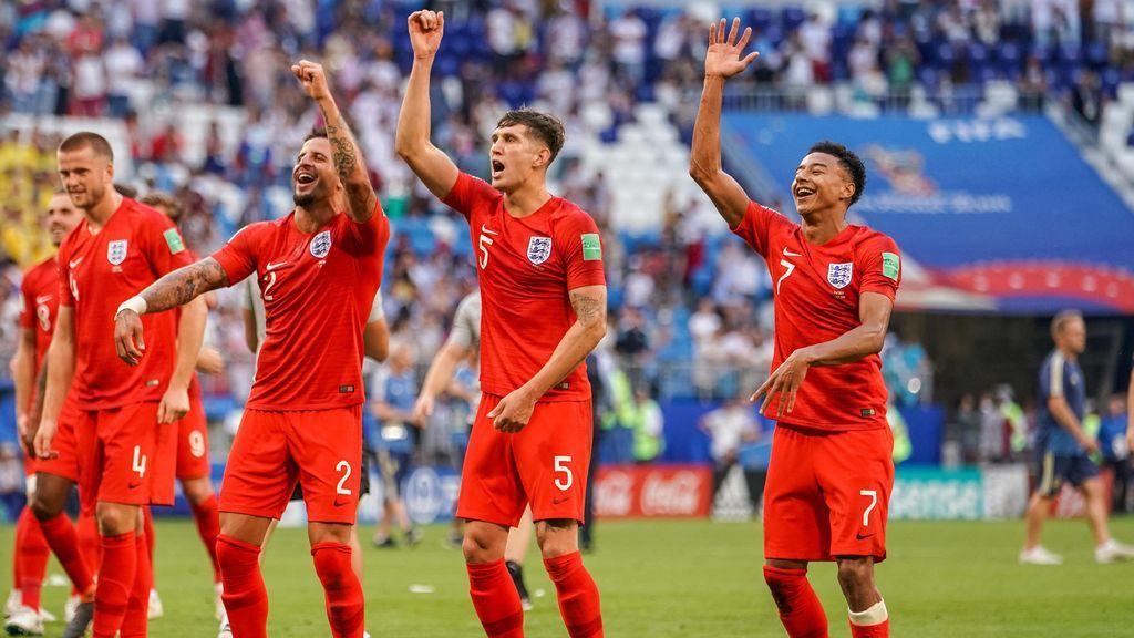 Ni Facebook, ni Iphone ni Youtube... el tuit viral que recopila las cosas que no existían la última vez que Inglaterra llegó a una semifinal