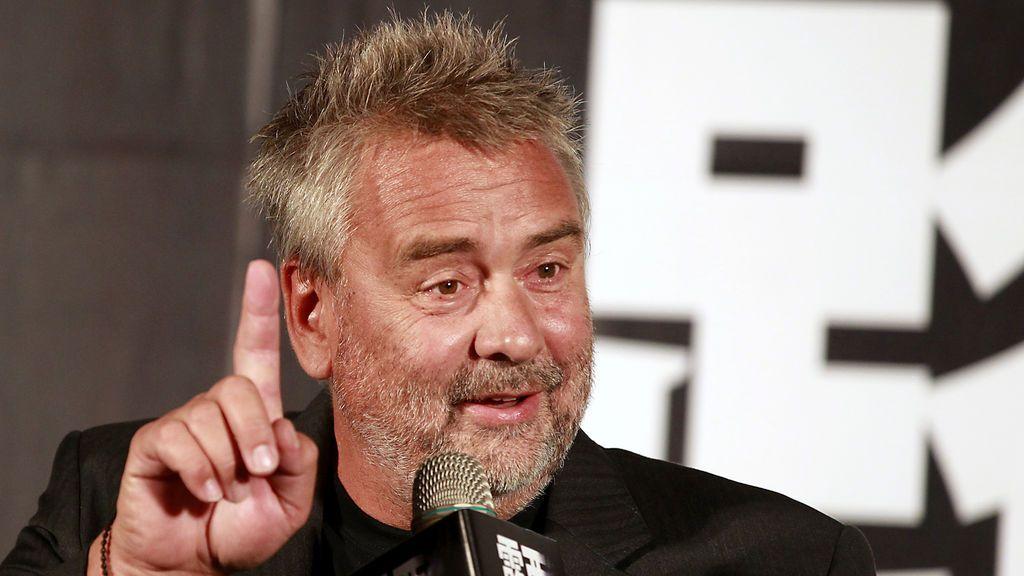 Luc Besson, director de cine francés, arrollado por el #MeeToo con nuevas denuncias de agresión sexual