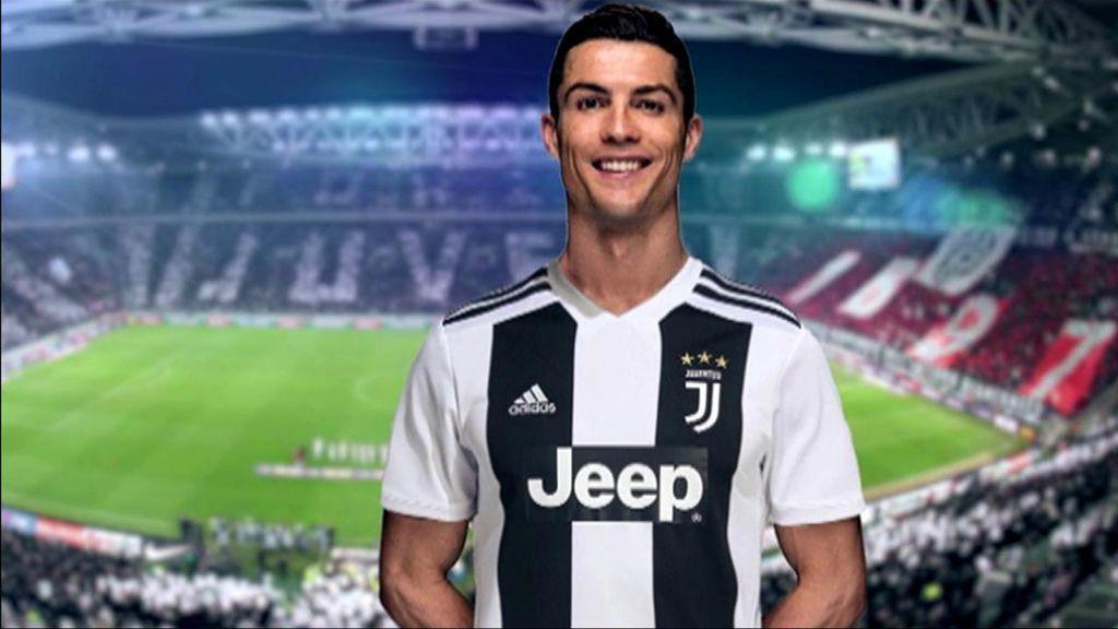 ¿Hace bien el Real Madrid en vender a Cristiano Ronaldo a la Juventus?