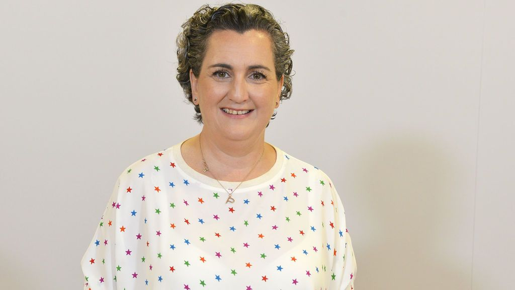 Pepa Muñoz, 'Mi madre cocina mejor que la tuya'