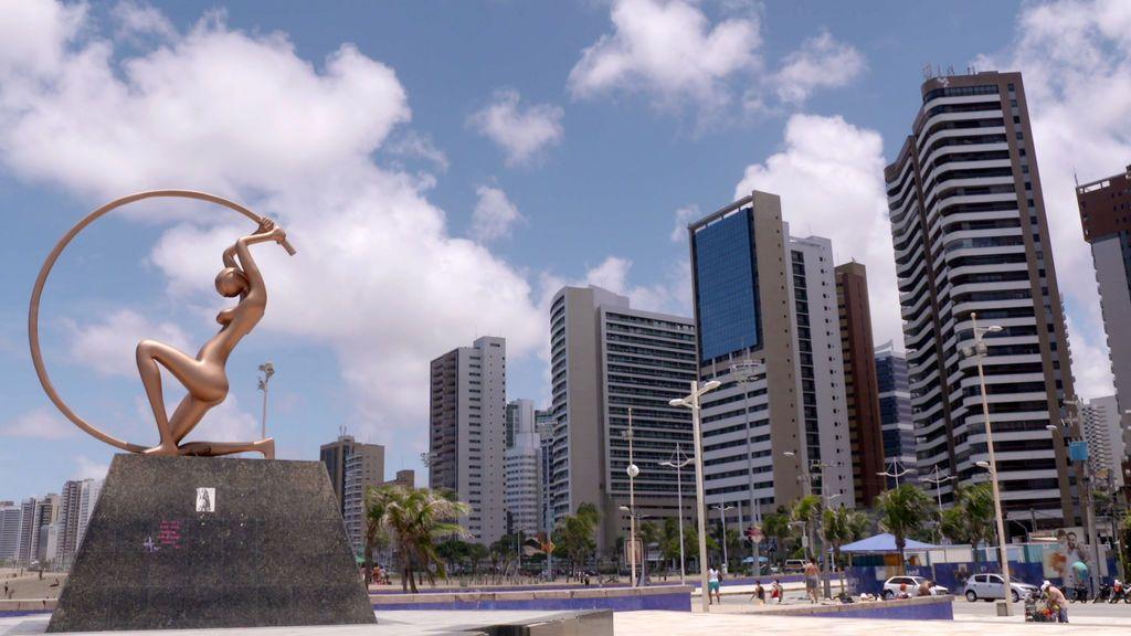 Fortaleza (Brasil).