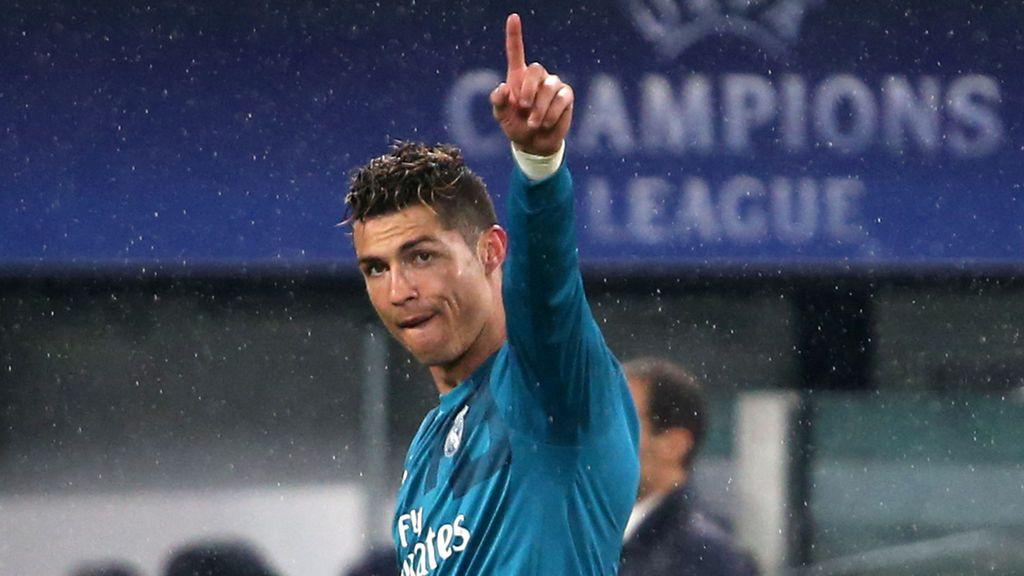 Cristiano Ronaldo, una máquina de batir récords: su paso por el Real Madrid en cifras