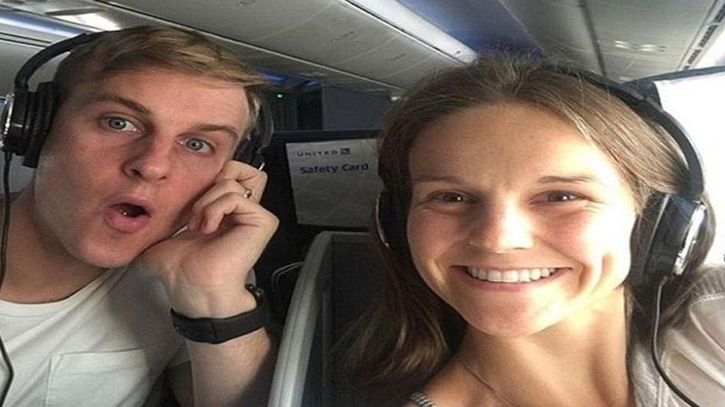 Estadounidense asesinada en su viaje de aniversario