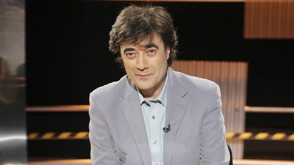 Tomás Fernando Flores, director de Radio 3 y principal candidato para presidir el Consejo de RTVE.