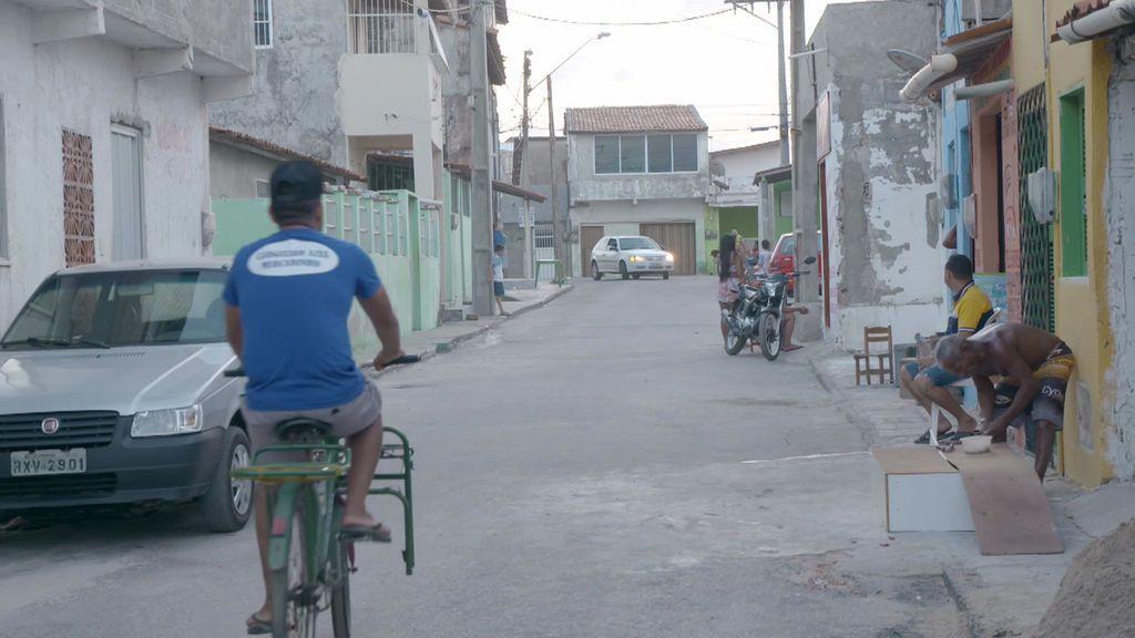 Favela Serviluz: Un lugar prohibido para los turistas