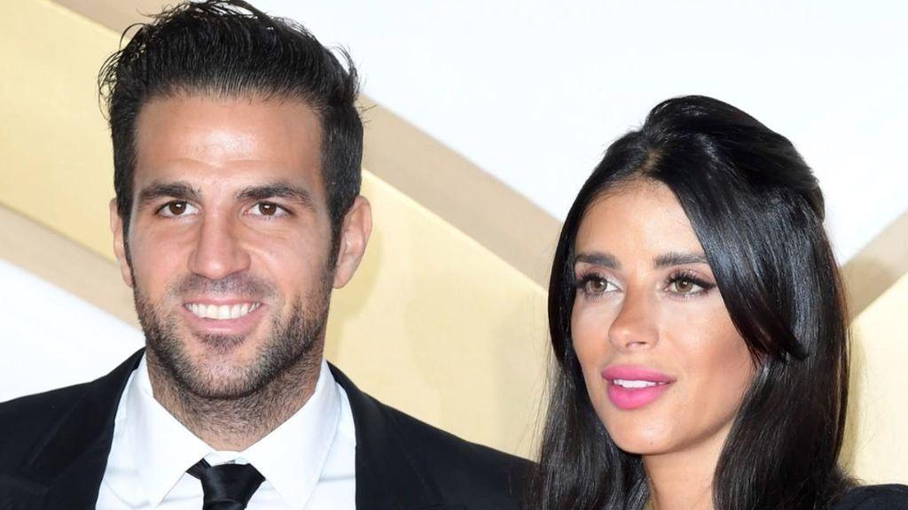 Fàbregas y Daniella se casan: repasamos los 6 años de noviazgo de esta #modernfamily
