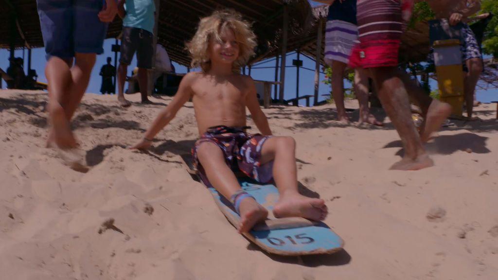 Fortaleza: Playas salvajes para amantes del Kitesurf