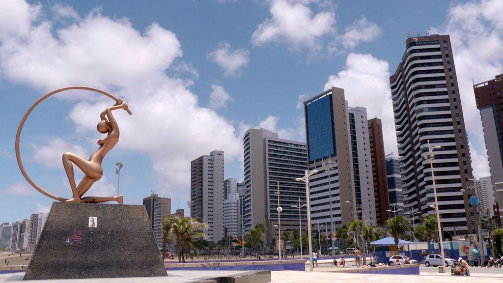 Viajeros Cuatro: Fortaleza (11/07/18), completo en HD
