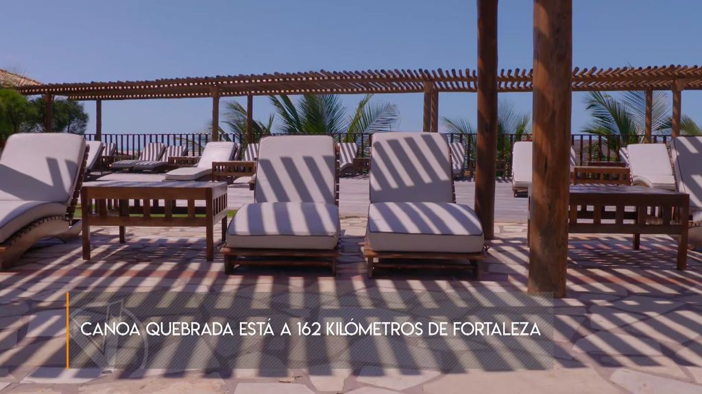 Hoteles lujosos y posadas económicas: Así es el alojamiento en Fortaleza