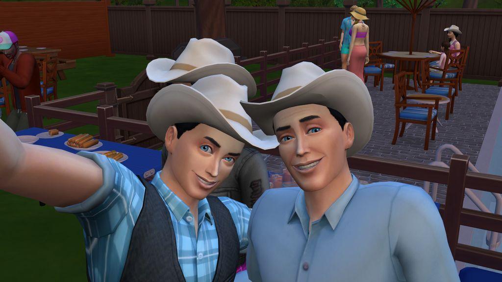 Estuve enganchada a Los Sims durante cuatro años (y todavía siento cosas)
