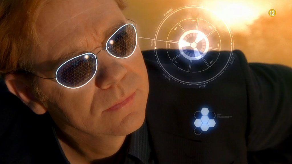 Las noches de los viernes, son las noches de Horatio Caine y 'CSI: Miami'