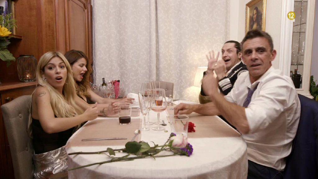 """""""Prepárate para lo impredecible"""" en 'Ven a cenar conmigo: summer edition'"""