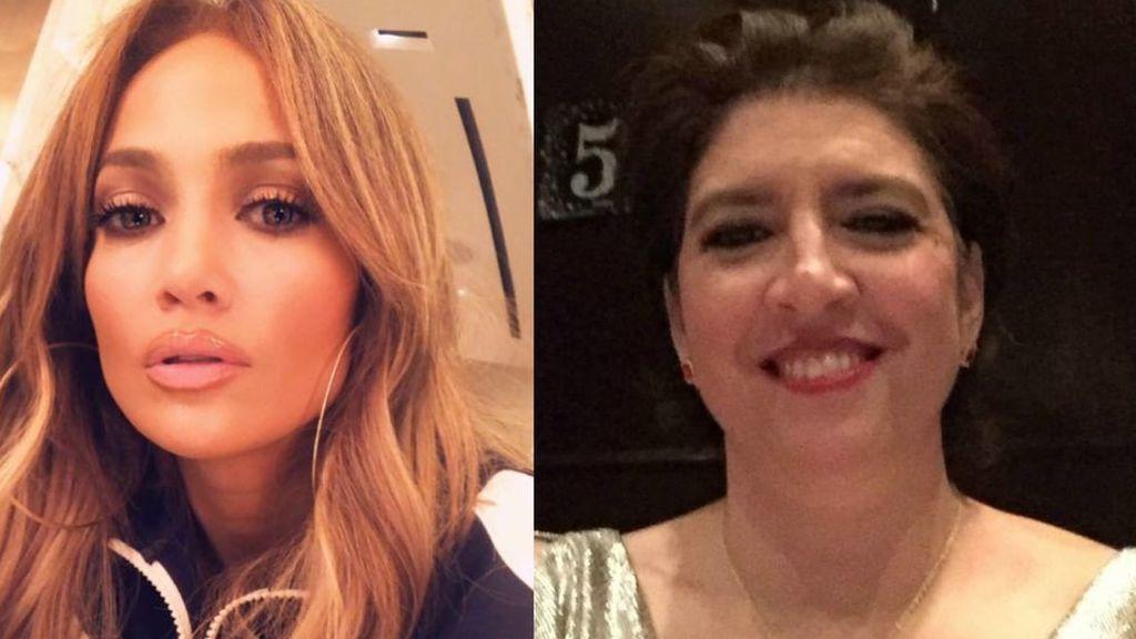 Descubriendo a Leslie Scholl: así es la desconocida hermana mayor de Jennifer Lopez