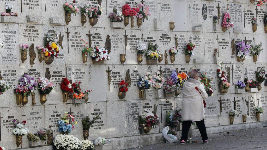 Encuentran el cadáver de un varón donde debería estar el de una bebé dada por muerta hace 67 años