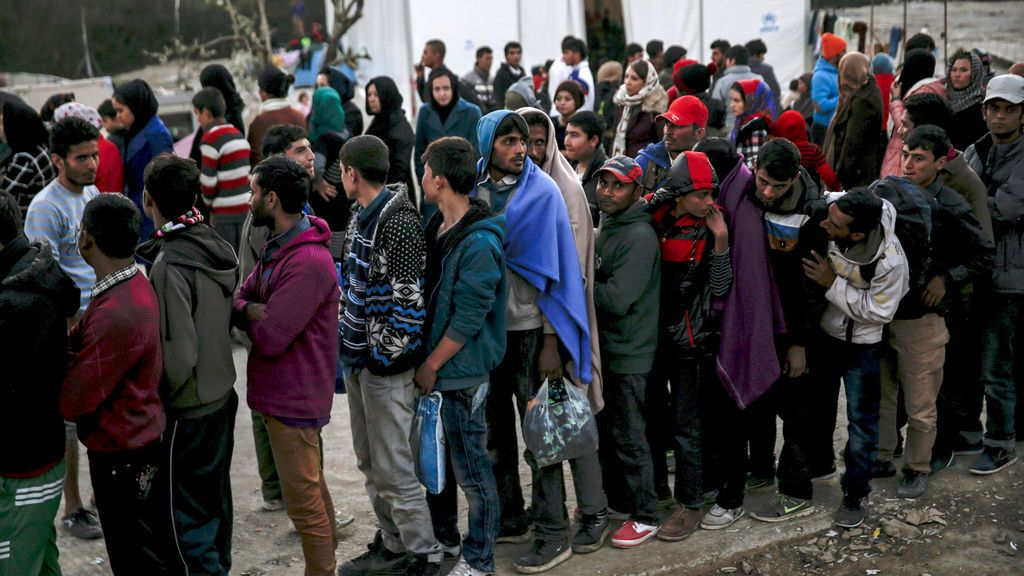 El Supremo condena a España por no tramitar las solicitudes de asilo asignadas por la UE en 2015