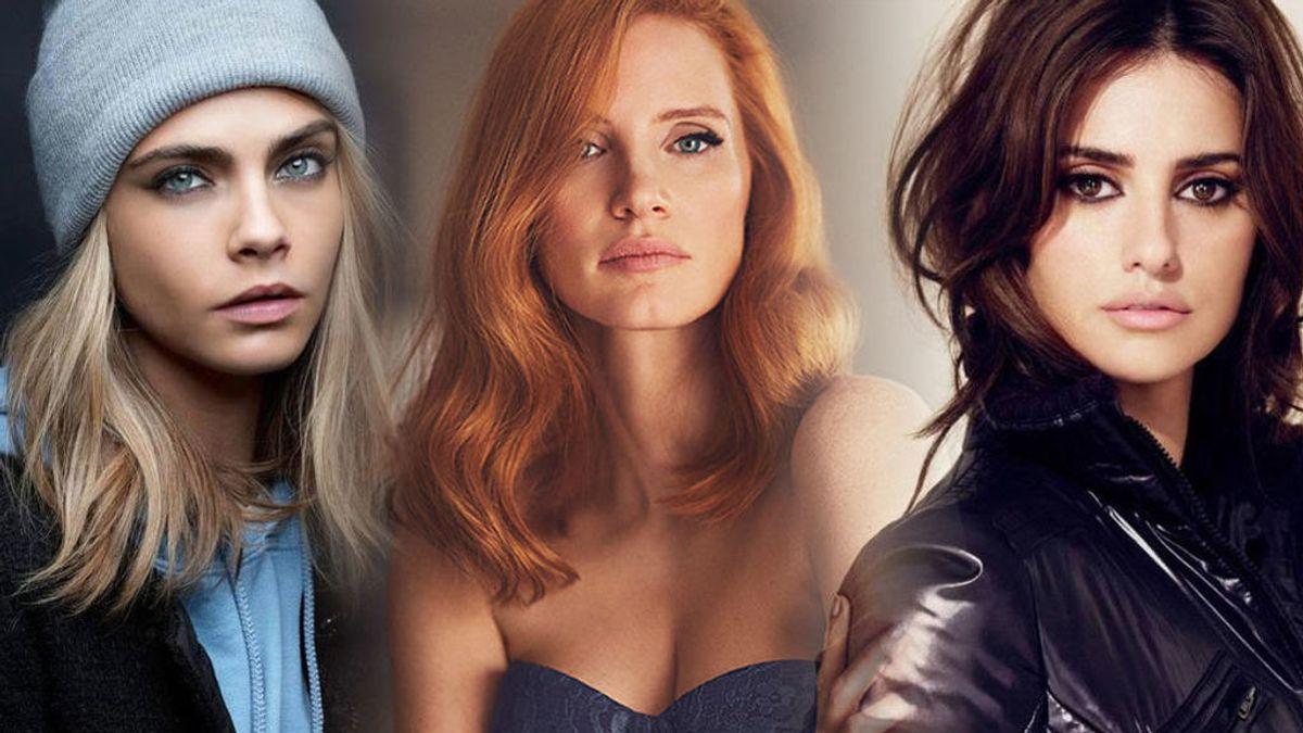 Time's up! 300 actrices de Hollywood pasan a la acción en una iniciativa sin precedentes contra el acoso